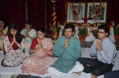 Prem Kiran Memorial Day