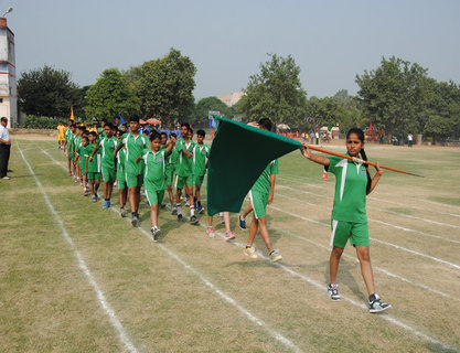Annual Sports Meet Day-2