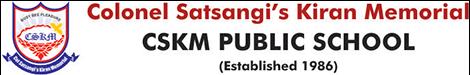 CSKM Public School