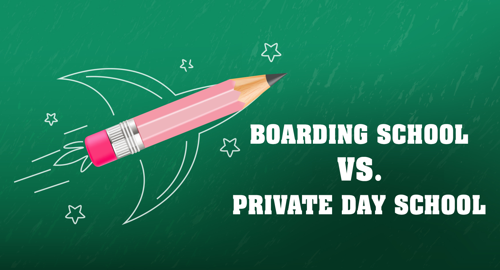 Boarding School vs. Private Day School