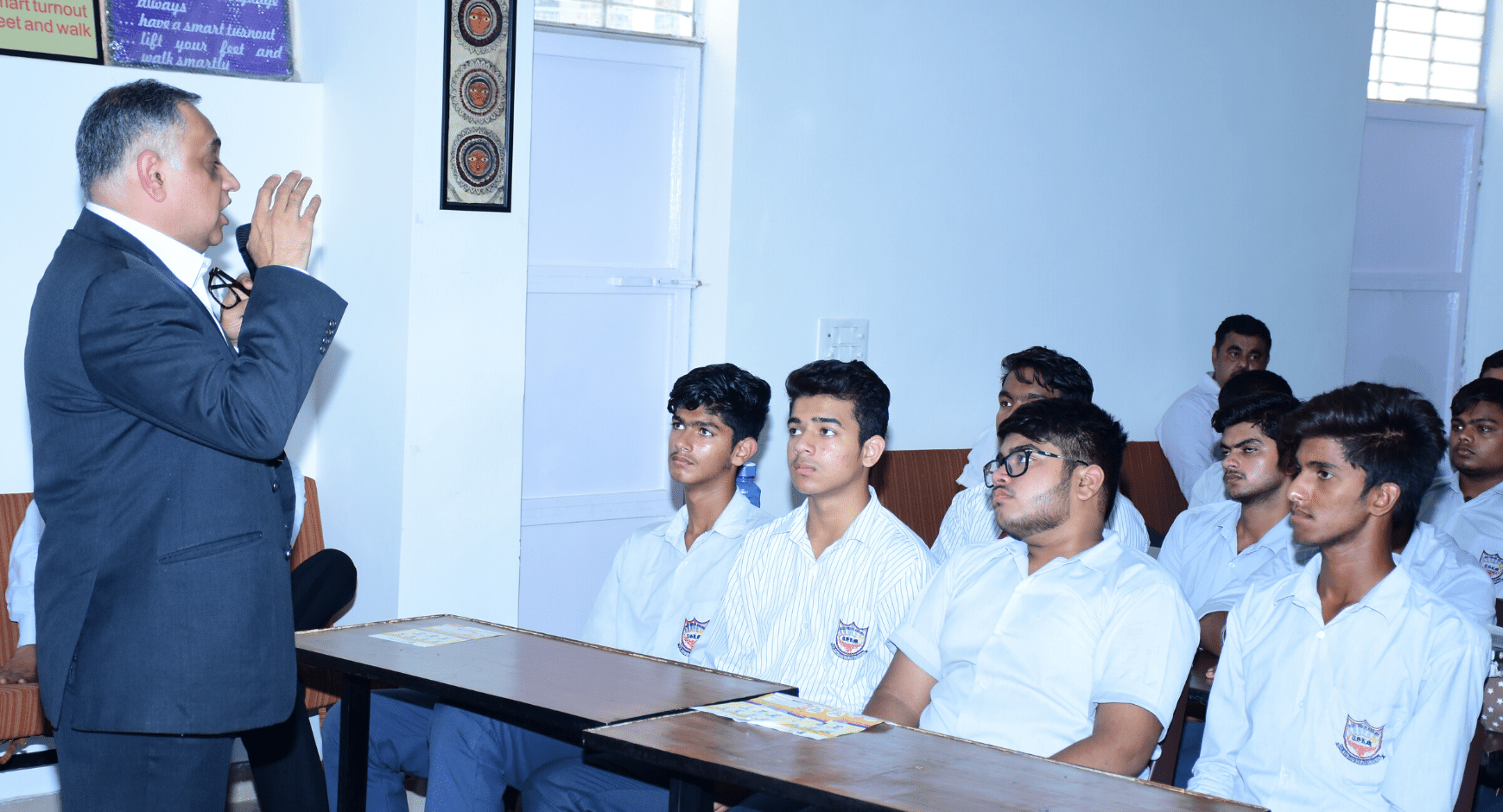 Why CSKM ranked under the list of best boarding and day boarding Schools in Delhi & NCR?