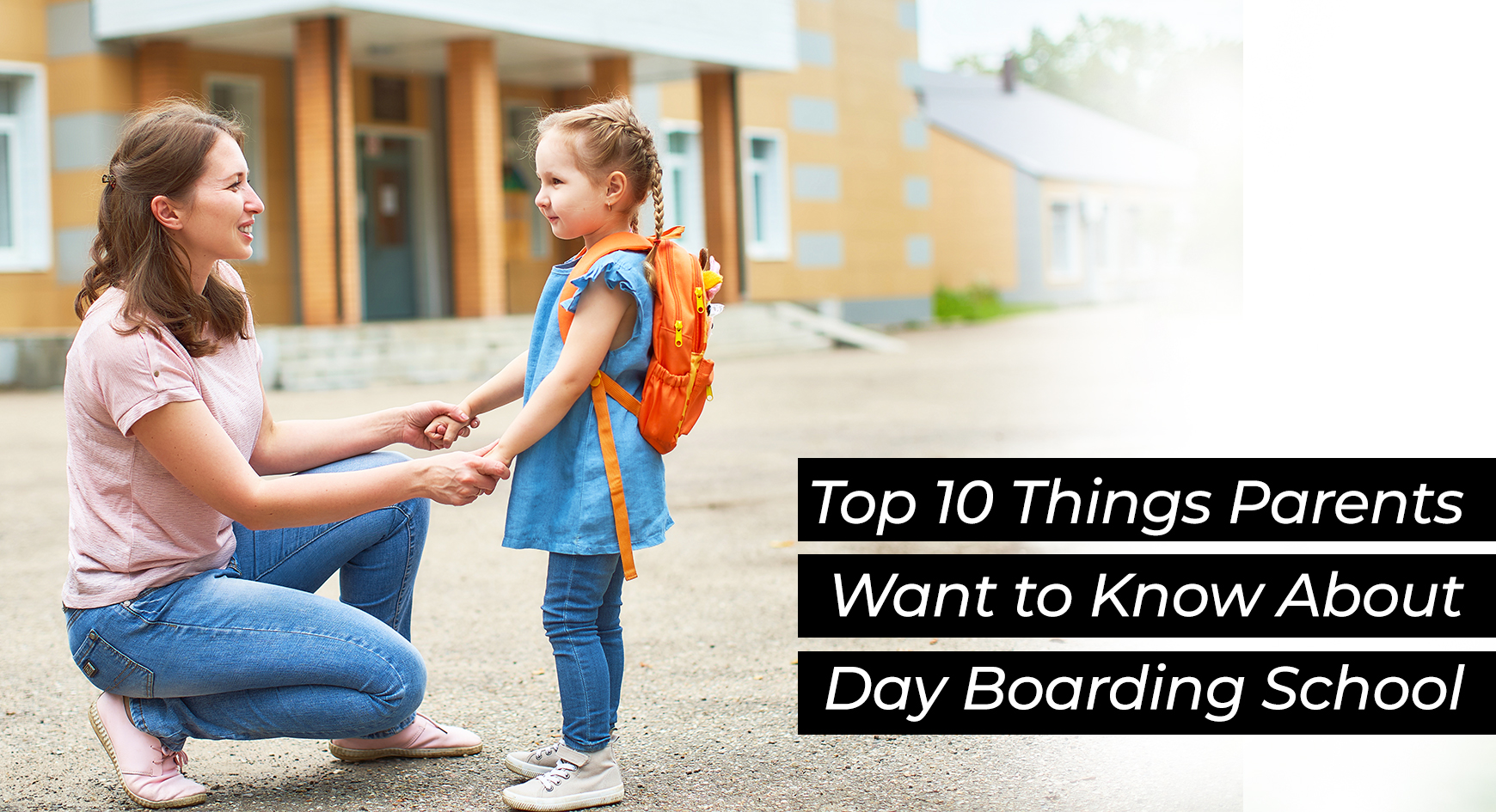 Top 10 Things Parents Want to Know About Day Boarding Schools in Delhi