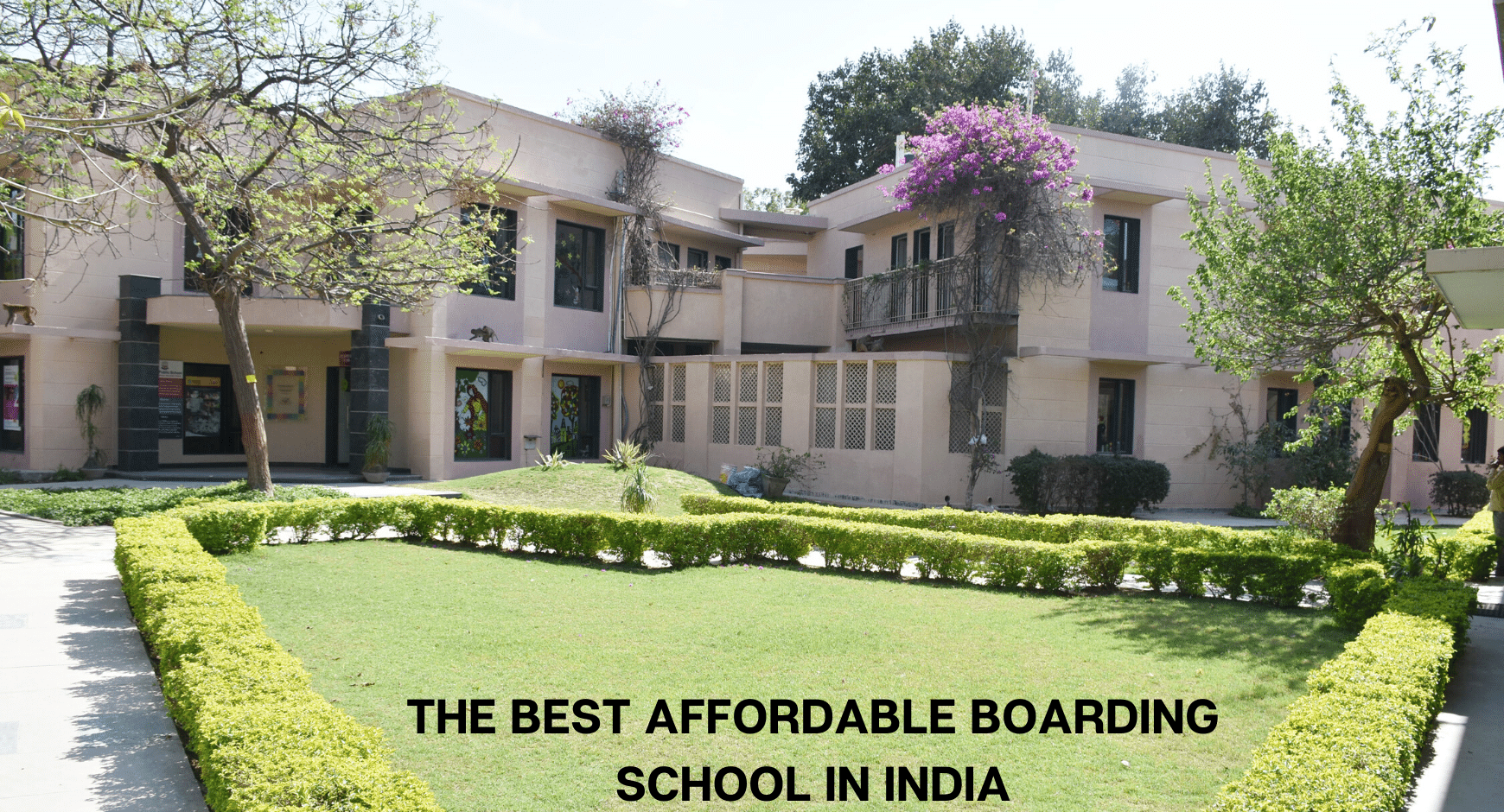 CSKM School – The Best Affordable Boarding School in India