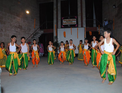 Janamashtami Celebration